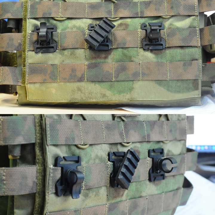 molle adapters