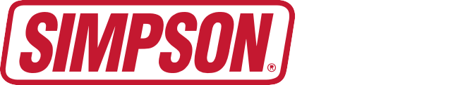 simpson racing logo